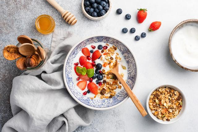 gezond, ontbijt, trimalchio, catering, chef, kok