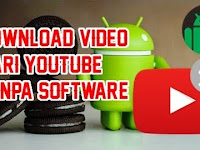 Cara Download Youtube Tanpa Software Dengan 1 Langkah Untuk Selamanya