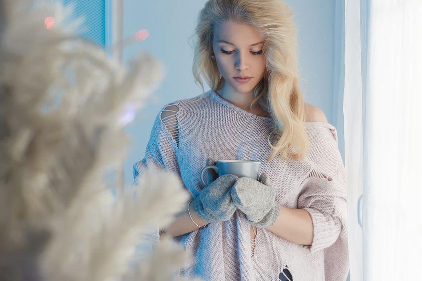 Lamoda.pl moda damska fashion swetry kardigany golfy