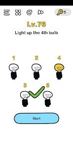 Jawaban Brain Out Level 80 : jawaban, brain, level, Kunci, Jawaban, Brain, Level, Gamers, Smart