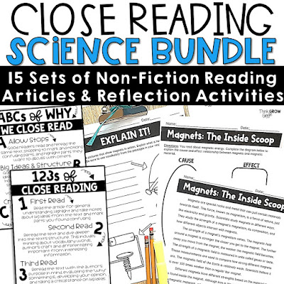 https://www.teacherspayteachers.com/Product/Nonfiction-Reading-Comprehension-and-Questions-Science-Distance-Learning-3299829