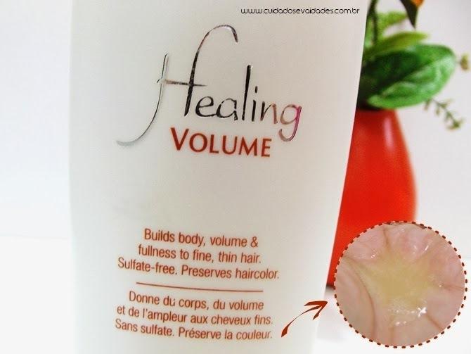 Shampoo Lanza Healing