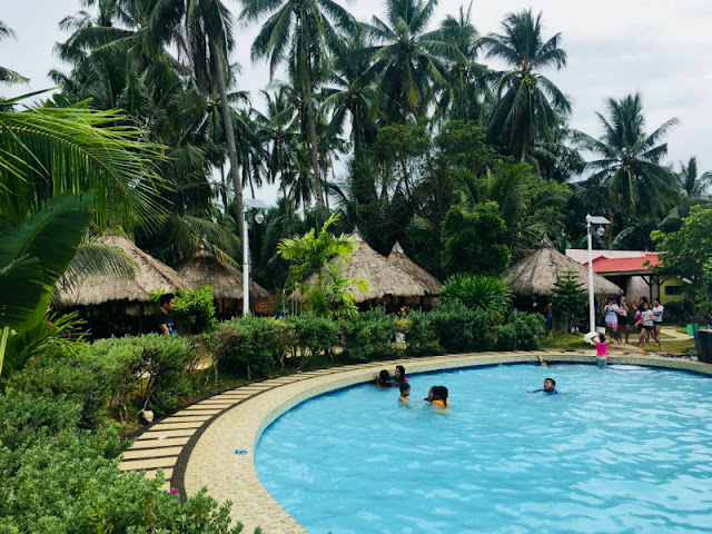 North Sky Beach Resort Sogod Cebu