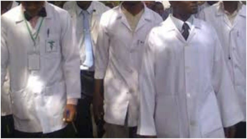 Resident doctors set to embark on another strike, give FG 3-week ultimatum #Arewapublisize