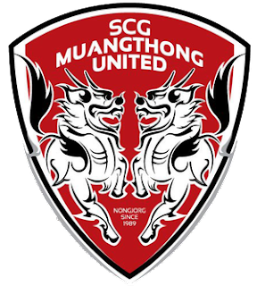 Muangthong United logo 2017 | Dream League Soccer