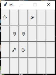 Program Game Pencocok Simbol Di Python