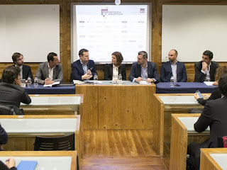 Directiva de la Asociación Española de Fintech e Insurtech
