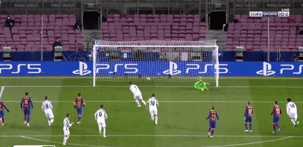 مشاهدة مباراة برشلونة ويوفنتوس بث مباشر اليوم 08-12-2020 دوري أبطال أوروبا