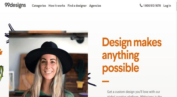 daftar situs lomba design logo