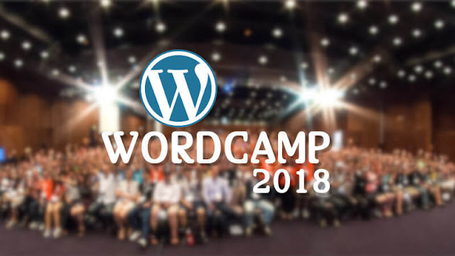 WordPress WordCamp SP 2018