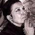 Κοροναϊός : Πέθανε η «βασίλισσα της γοητείας» του Hermès, Λέιλα Μενκαρί