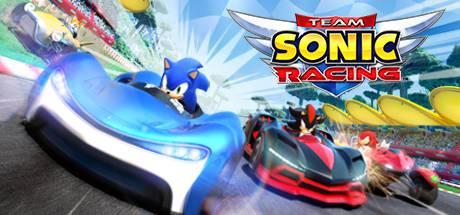 Team Sonic Racing Crack