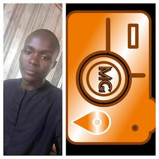 MakeiGist: First Social Media Application Developed in Taraba State, Meet The Founder