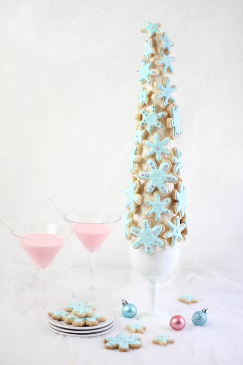 Snowflake-Sugar-Cookie-Tree