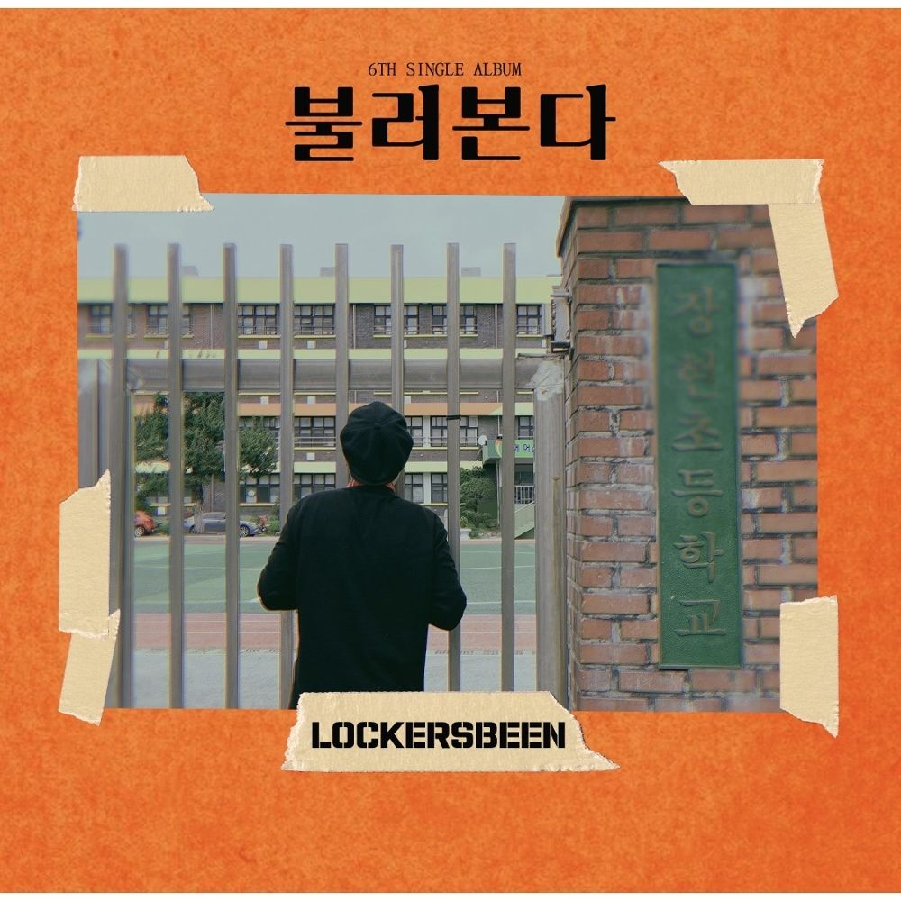 Lockersbeen – 6th single album 'best friends forever'