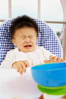 營養師媽媽手記: 處理幼兒偏食 先了解成因