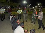 TNI, Polri Dan Satpol PP Terus Himbau Masyarakat Untuk Disiplin Prokes