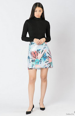 Minifaldas de Moda de Temporada