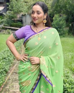 Rani Chatterjee actress