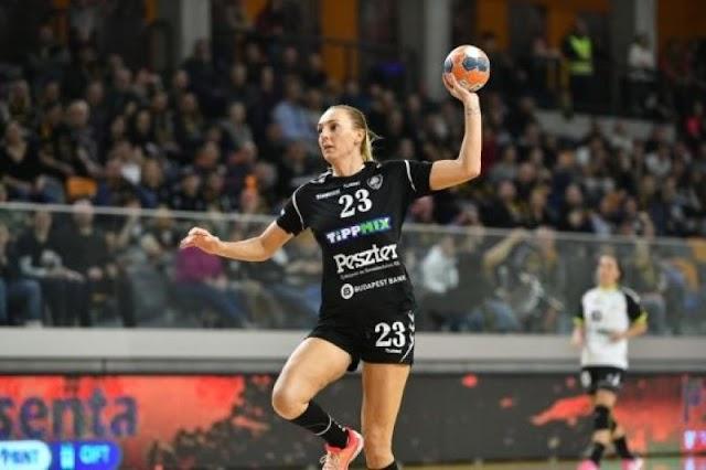Női kézilabda EHF-kupa: fordulatos mérkőzésen játszott döntetlent a címvédő Siófok