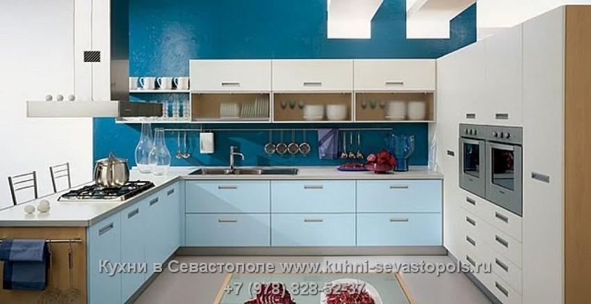 Купить модульную кухню Севастополь