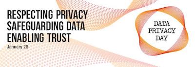 Respecting Privacy, Safeguarding Data, Enabling Trust