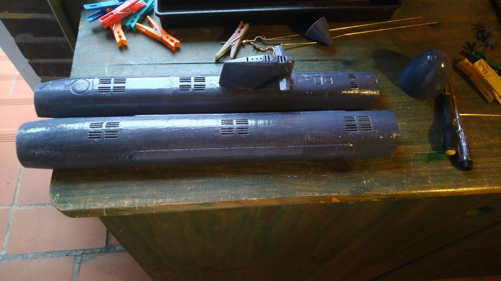 1:120 Spanish S-80 submarine IMG_20190623_212300_224
