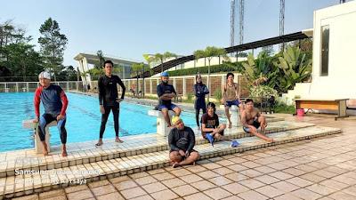 Kaum Rebahan ID - Kopdar Aman dan Menyehatkan Ala Indoswimmers
