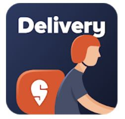 Swiggy Delivery Partner Mobile App