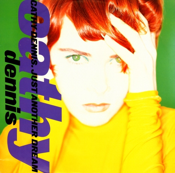 Sucessos De Sempre Cathy Dennis Just Another Dream