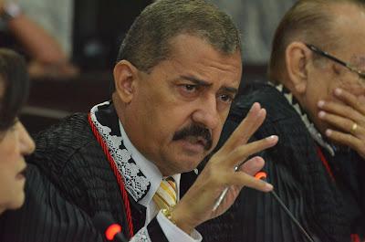 Presidente do TJ manifesta-se sobre pesquisa do CNJ que coloca o MA como o Estado com o maior índice de magistrados punidos
