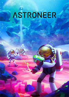 Astroneer Torrent (PC)