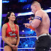 John Cena issued his first comments since it was announced that him and Nikki Bella were breaking up