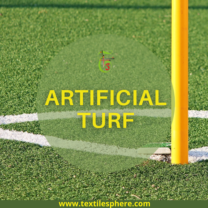 ARTIFICIAL TURF : A BENEFACTOR OF MODERN TIMES