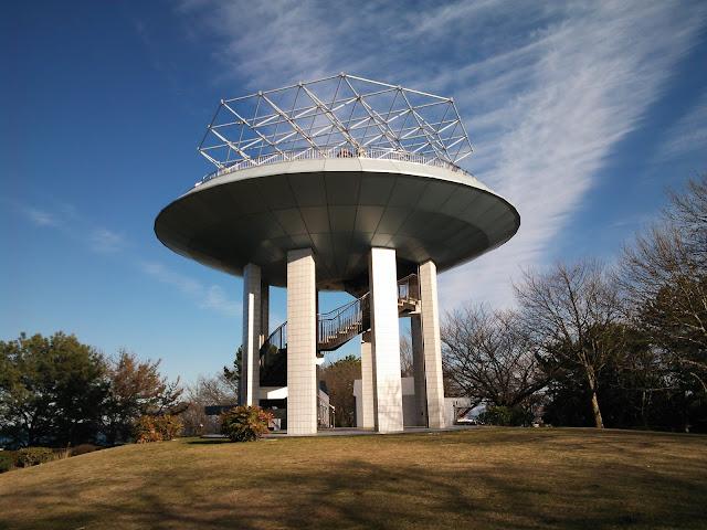 横浜 金沢 野島公園 展望台