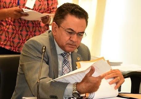 Presidida pelo deputado Antônio Pereira, Comissão de Saúde reforça combate à pandemia da Covid-19!!!