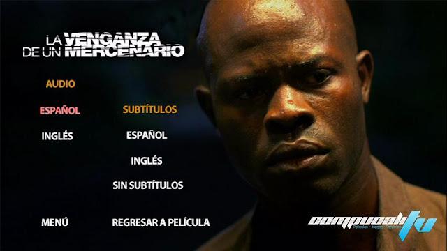 Elephant White DVDR NTSC Español Latino