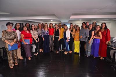Fórum Todas por Uma: Senadora paraibana reúne mulheres em evento que debateu violência doméstica e mercado de trabalho