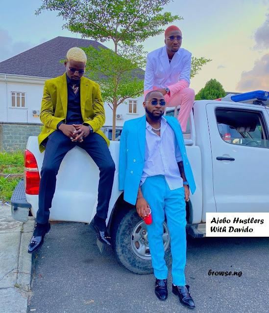 Ajebo Hustlers Profile