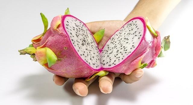 Dragon fruit benefits for diabetes