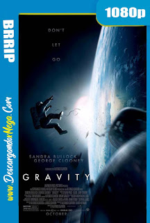 Gravity (2013) HD 1080p Latino-Ingles