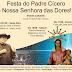 Confira as atrações da Festa do Padre Cícero em Belo jardim