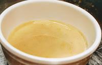 Peanut butter sauce for Chicken satay recipe