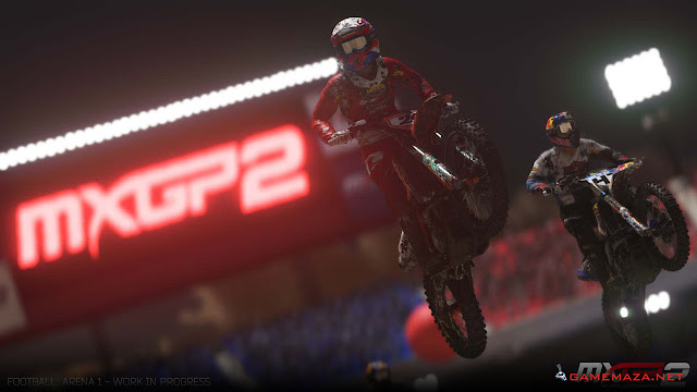 MXGP 2 Gameplay Screenshot 5