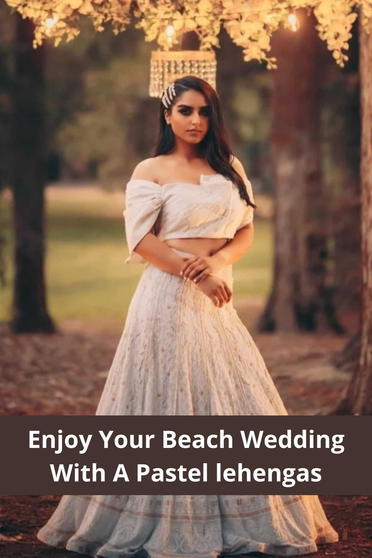 Best Beach Wedding Dress