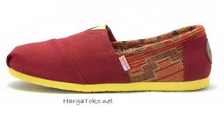 Harga Sepatu Wakai