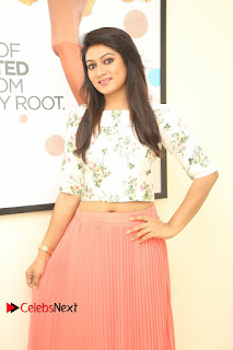 Actress Asmitha Pictures at Anoos Franchise Salon and Clinic Launch  0028.JPG