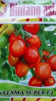 tomat natama super, tomat dataran tinggi, budidaya tomat, jual benih tomat, toko pertanian, toko online, lmga agro