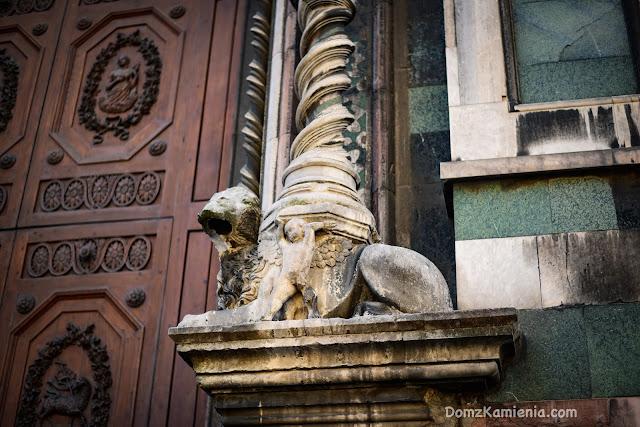 Dom z Kamienia blog Florencja