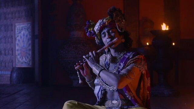Radha Krishn: Krishna - Session4 E13 6th November Episode
